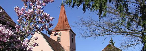 Evang.-Luth. Kirchengemeinde Regelsbach
